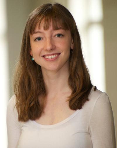 Rebecca Marton