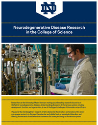 Neurodegenerative Disease Research