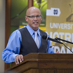 Dean's Awards Luncheon recognizes the College of Science's top graduating seniors