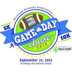 Game Day Chase 2013