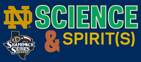 Science and Spirit(s)
