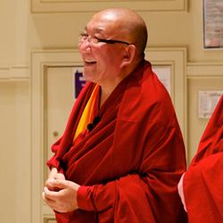 Arjia Rinpoche