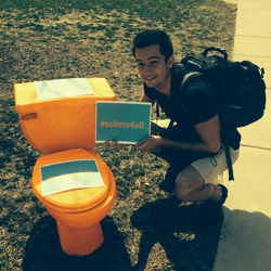 #toilets4allentry