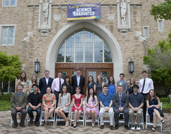 2015 Glynn Family Honors Program