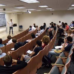 Center for Mathematics mini-courses