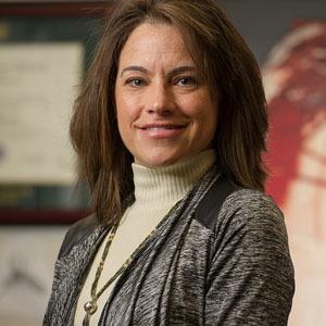 Nicole Achee