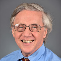 Dr. David Coulter '69