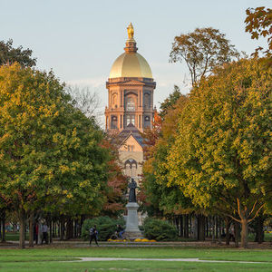 Notre Dame among the top-producing Fulbright universities