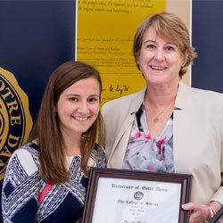 Alexis Doyle Award 250