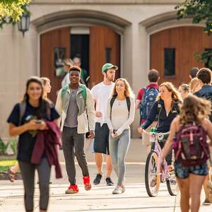 Notre Dame announces strategies to strengthen undergraduate residential communities