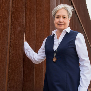 Sister Norma Pimentel, M.J., champion of immigrants, to receive Notre Dame's 2018 Laetare Medal