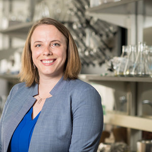 South Bend native returns to Notre Dame as chemistry professor