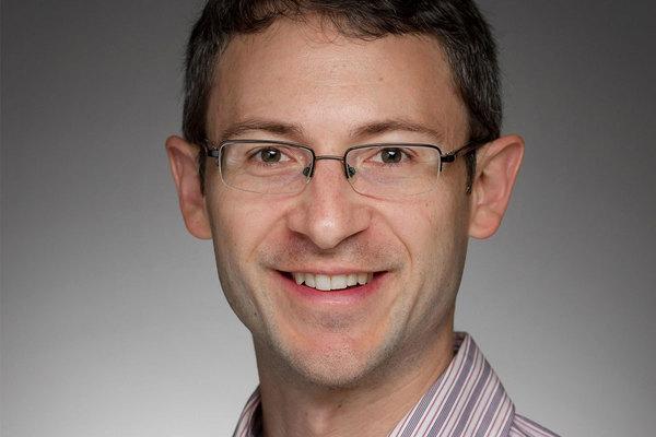 David Medgivy