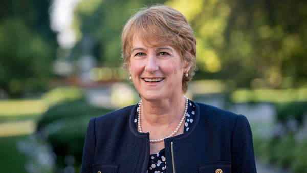 Dean Mary Galvin 2