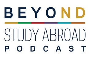 New study abroad podcast features student stories from abroad