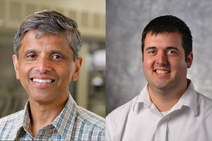 Two Notre Dame professors listed as Highly Cited Researchers for 2020