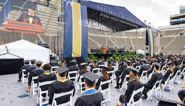 Science Diploma ceremony 2021