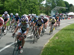 ND Cycling Club