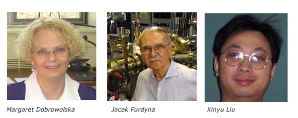 NSF Award Physicists