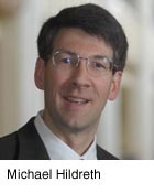 Michael Hildreth