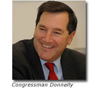 Congressman Donnelly