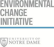 Environmental Change Initiative (ECI) word mark