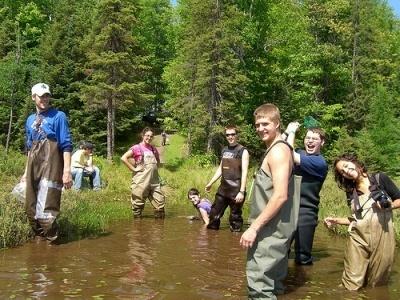 Natural Science Undergraduate Summer Research