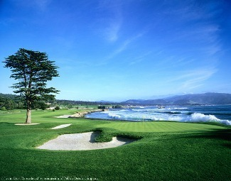 Pebble Beach (R)