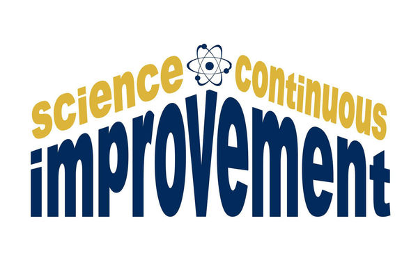Science Continuous Improvement