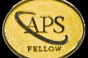 Faculty named 2012 American Physical Society fellows