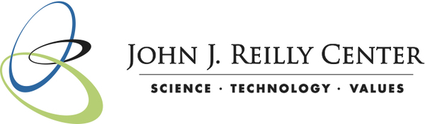 Reilly Center Logo