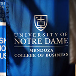 Mendoza College of Business